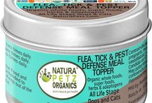Flea, Tick & Pest Support Meal Topper for Dogs and Cats