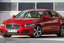 Jaguar XE My Cat