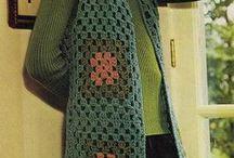 vesta crosetata