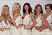 Austin Grand Prix -  Cota Girls / by Valeria Campello