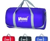 Promotional Duffel Bags / Promotional duffel bags enables customers to enjoy having substantial storage capacity for their belongings, and your business has a tangible way for them to engage with your brand. As they carry your brand with them wherever they go, you can put your brand in front of even more eyes. / by Pinnacle Promotions