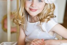 First Communion / by Carrie