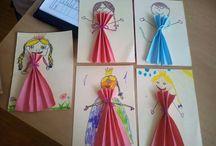 Princezny a pohádky
