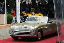 1946 Alfa Romeo 2500 6C