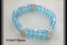 Eigen sieraden / Handgemaakte sieraden R&D Bijoux