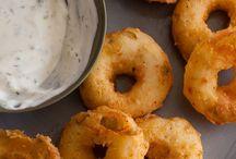 Mashed Potato Rings | 21 Ways To Take Mashed Potatoes To
