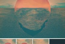 Inspiration/Landscape/Nature