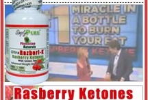 Rasberry Ketones / SimplyPure Ultra Raspberry Ketones With Green Tea, features Razberi-K, a stimulant-free, patented raspberry extract that provides 300 mg of raspberry ketones and 100 mg of de-caffenated Green Tea Extract per capsule for Ultimate absorption and synergistic action.