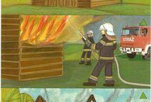 arde foc!