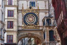 Rouen rive droite