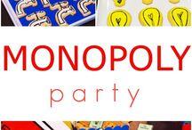 Theme parties