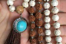La Luna Creations / Beaded Malas and bracelets