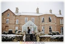 Sedgebrook Hall Wedding fair, 17th March 2013 / As we packed the car for today's wonderful wedding fair at Sedgebrook Hall few among us could have believed that this was the middle of March, (the shape of things to come)  a snow blizzard? but it gave a amazing view of what this wonderful venue would look like for a winter wedding, We had an amazing day meeting some very special couples brought together by the common bond of LOVE.