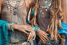 gypsy and fairy style