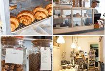 My coffee shop dream