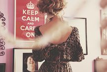 My Style  / by Jennifer Rushlow