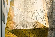 Inspiring Perforations / by Anke Bodack