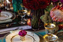 Tables baroques