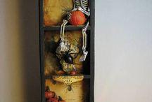 halloween / by Misty Holder