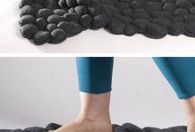 floor material