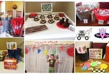 Connor's Turning 5! / by Sheila Norris