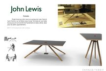 Mobilier / Table /