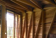 Architecture - Revealed Structure / by Rachel Gant