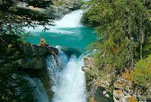Waterfalls / Water most beautiful