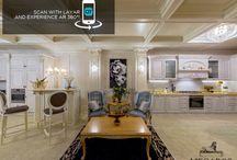 AR in Interior Design
