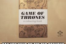 Games of the thrones