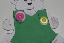 Bears for Preschool / by Sue Burkhardt