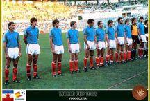 PANINI 82' YUGOSLAVIA