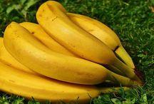 alvás banánnal