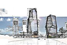 Архитектура в проекциях