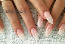 Nails by Alex.K - Stylizacja Paznokci / All of nails are mine work. Enjoy :)  www.facebook.com/nailsbyAlex.K https://instagram.com/nails_by_alex.k