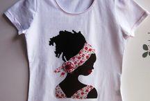 Camisetas / Customizando