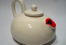 teteras de ceramica