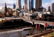 Ausztrália- Új -Zéland / Utazás képekben..
