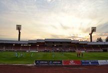 SD Compostela 2013-2014