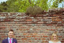 The Secret Garden / One of my favourite Wedding Venues in Kent