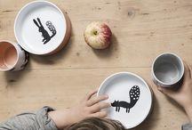Familie: Produkte rund um Essen & Stillen | goodies for breast feeding & meals