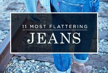 Jeany oh jeans