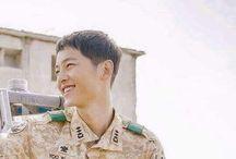 Song Joong Ki *-*