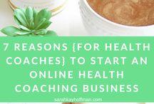 Health Coach