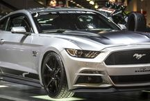 2017 Steeda Q750 StreetFighter Mustang Packs 825 HP