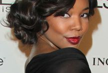makeup ideas... / by Shree Hayes