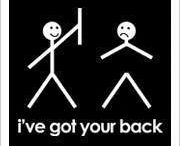 Physio funnies! / Health can be humorous