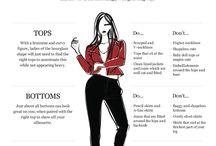 Body type:: Hourglass