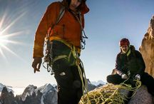 Reel Rock 10 / This year's film fest spotlights a series of eclectic short films, from Tommy Caldwell and Alex Honnold's buddy-comedy FA of Patagonia's Fitz Traverse, to boulderer Daniel Woods's most ambitious highball yet, to a moving tribute to fearless climbing pioneer Dean Potter. Big walls and big moves set against the backdrop of gorgeous landscapes and unforgettable friendships make Reel Rock 10 a must-see adrenaline rush.