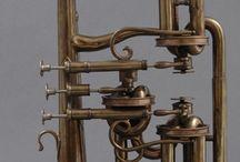 instrumentos musicsles